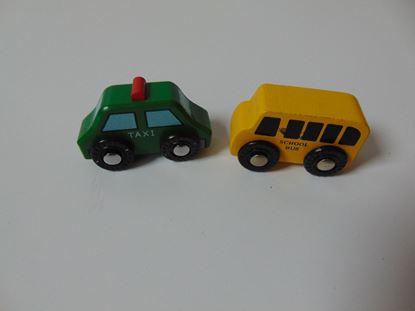 Kép Autók, 2 db-os