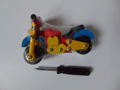 Kép Motor - szétszedhető
