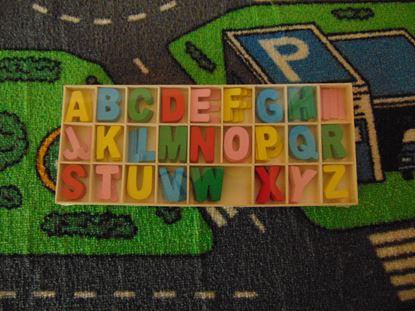 Kép ABC betűk