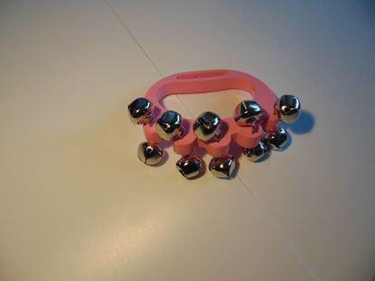 Kép Csörgő boxer - rózsaszínű